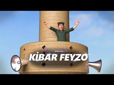 Animatrak - Kibar Feyzo (Animasyon)
