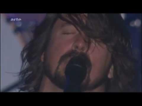 Foo Fighters - Wheels LIVE @ Hurricane 2011 [TV] [HQ]