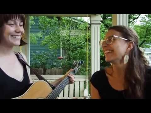 NNS.2 // Molly Tuttle & Lindsay Lou - Operation Ivy (Cover) - Knowledge
