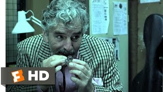 Look in the Dog - Snatch (8/8) Movie CLIP (2000) HD