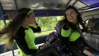 The Amazing Race 31 promo as seen on tv recorded 4/11 fullscreen