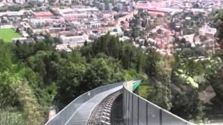 Innsbruck Trams: Hungerburgbahn