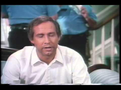 Fletch Lives 1989 Movie