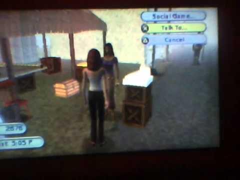 Sims 2 psp game walkthrough snohomish casino buffet