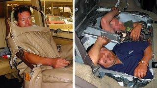 10 Craziest Things Seized At Border Control