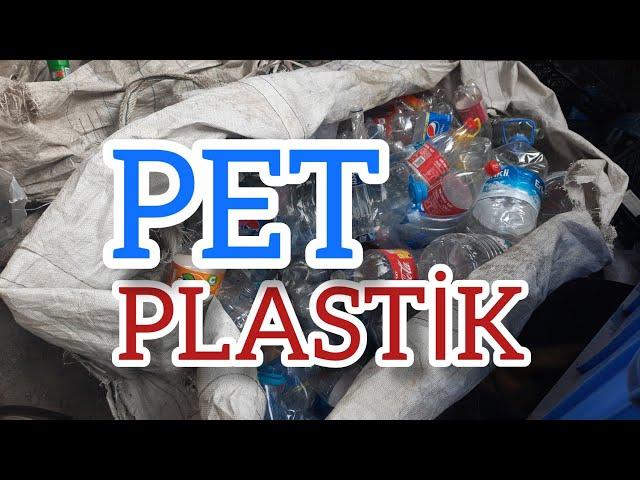 Hurda Pet Fiyatları   Hurda Plastik Fiyatları