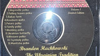 Western Polka (Ukie Accordion Cover)