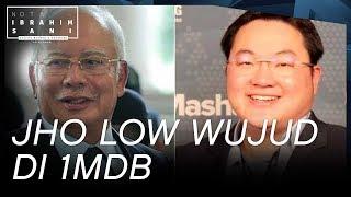 Nota Ibrahim Sani: Pemilik The Edge Tuduh Najib thumbnail