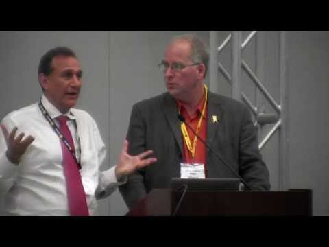 Bitcoin 2013 conference - Brewster Kahle, Jordan Modell - Internet Archive, Internet Credit Union
