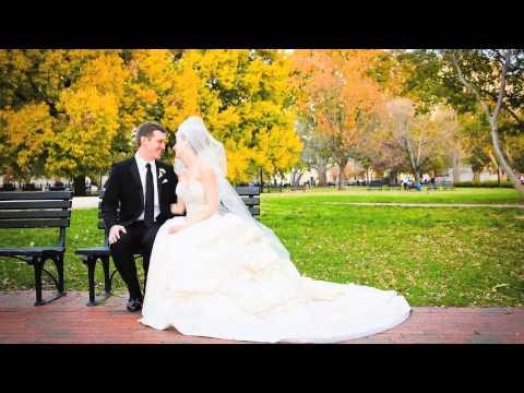 Ryan marries Cassandra