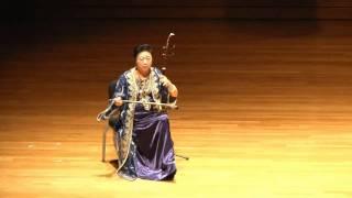 江河水 (二胡演奏:闵惠芬)