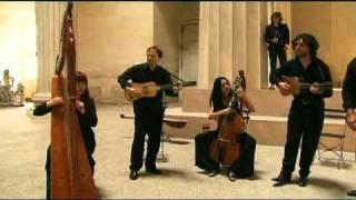 L'Arpeggiata - Athanasius Kircher (1602-1680) - Tarantella Napoletana, Tono Hypodorico