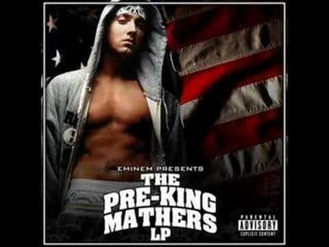 Eminem - Till hell freezes over