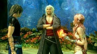 Final Fantasy XIII-2 : Episode 4