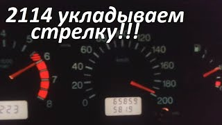 Ваз 2114 Супер Авто Сток Разгон 0-200