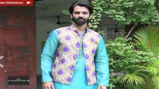 Barun Sobti: In India, TV promises something & it turns out something else - TOI