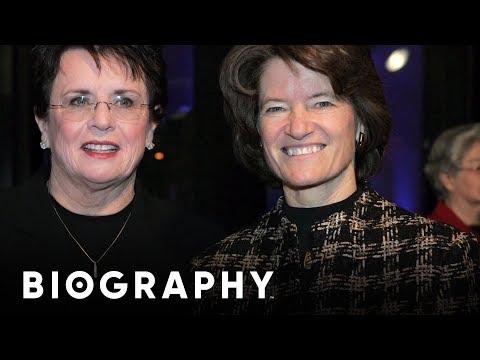Sally Ride - Mini Biography