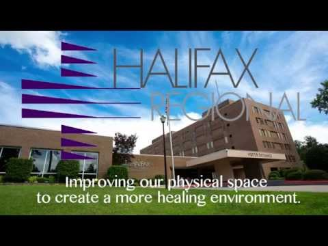 Halifax Regional 5th Floor Renovation