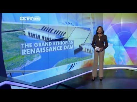 Talk Africa: The Grand Ethiopian Renaissance Dam