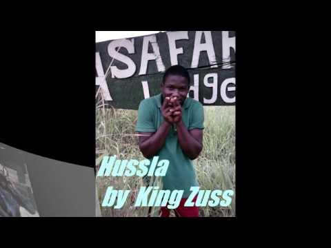 Hussla(Panda Remix) by King Zuss