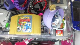 Okchief420 Video Game Hunting EP. 151 Goodwill Find(I find something really cool stuff while walking around Goodwill. To buy a Okchief420 T-Shirt just click on the link below ..., 2014-12-08T16:33:00.000Z)