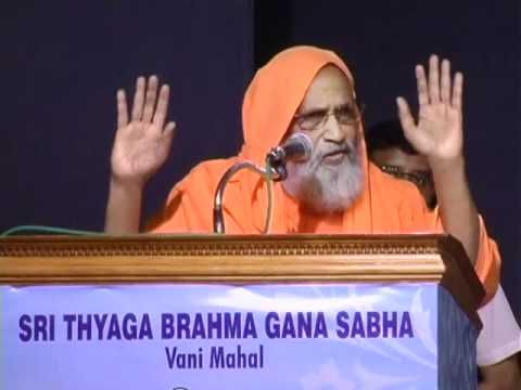 """Breaking India"" book launch - Swami Dayananda Saraswati - Part 1.wmv"