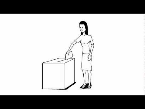 video Sistema Electoral Mixto en Colombia