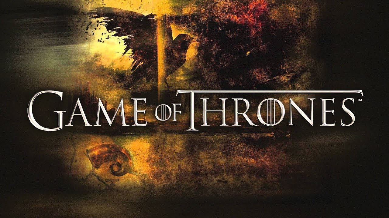 تحميل موسيقى game of thrones mp3