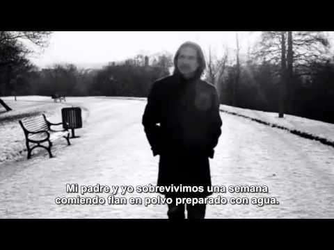 Robert Carlyle   Walk with giants   Johnnie Walker - Subtítulos en español