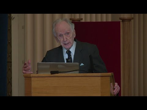 Captain Eric 'Winkle' Brown - Britain's Defence in the Near Future
