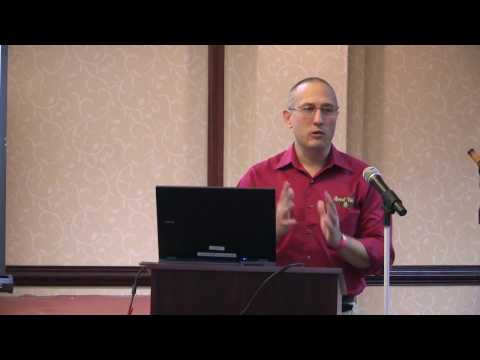 Keynote Presentation: Growing Hops in Non-traditional Areas: James Altwies SAHC 2016