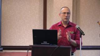 Keynote Presentation: Growing Hops in Non-traditional Areas: James Altwies SAHC 2016 - Stafaband