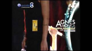 Agnes Monica   Global 8   Karena Ku Sanggup ( Show )