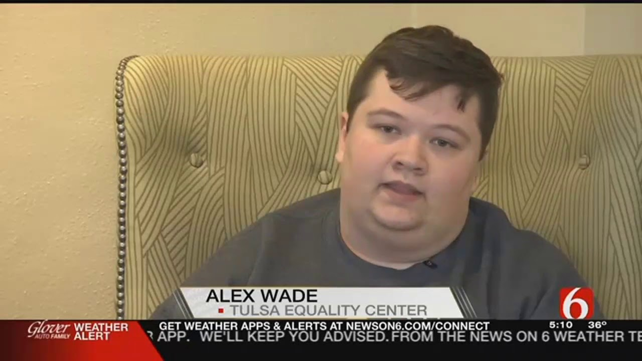 Tulsa LGBTQ Leaders Weigh In On Transgender Military Ban Ruling