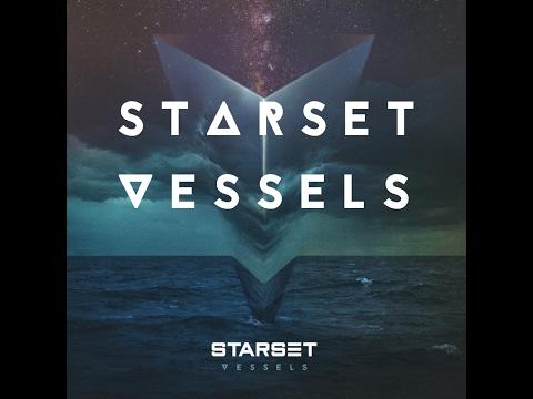 Starset Vessels FULL w/ Lyrics!!