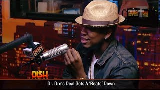 Repeat youtube video Ne-Yo Weighs In On Dr. Dre Losing Beats Deal