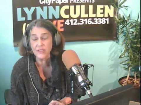 Lynn Cullen Live 1/13/14