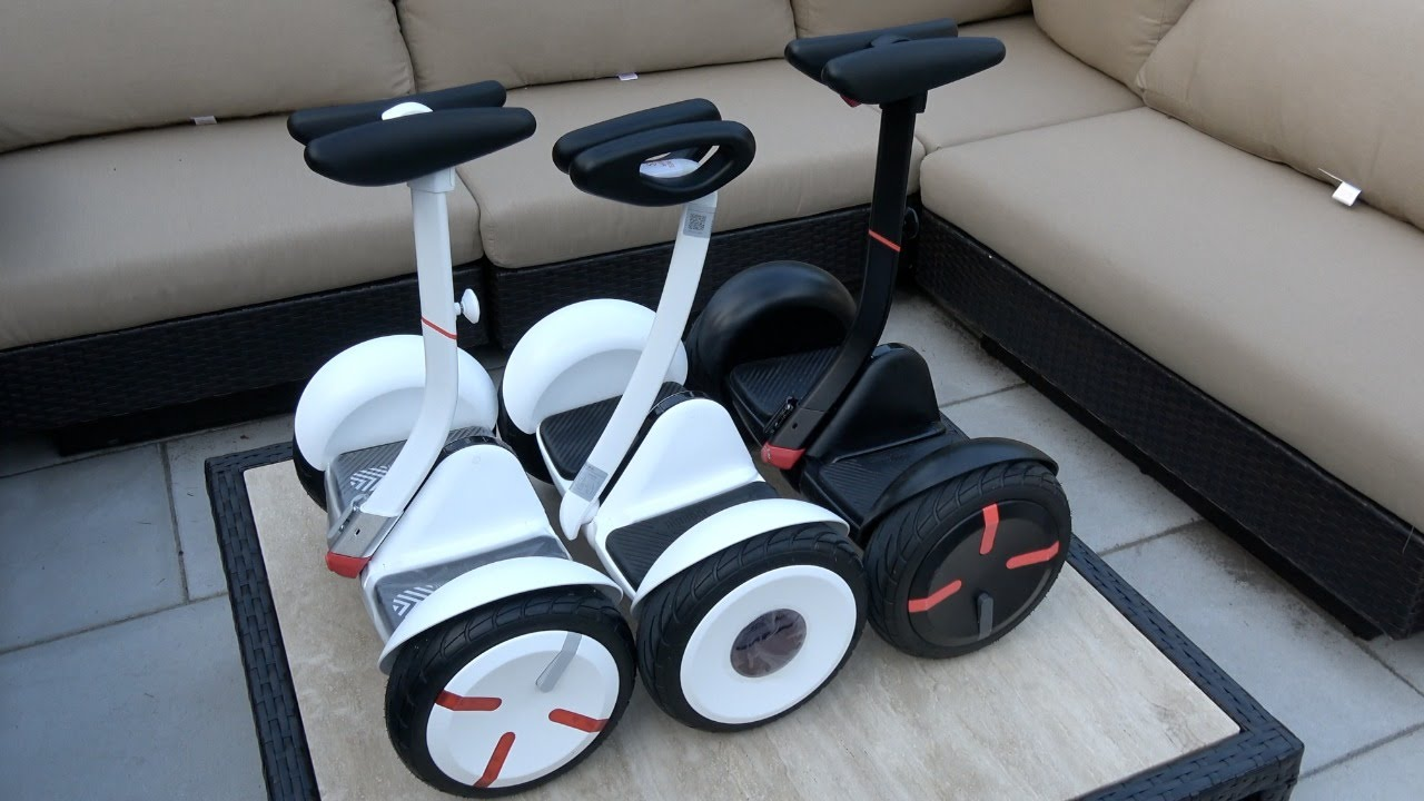 🎄 How To Get A Hoverboard For Free [2017] | Us Only | Segway .