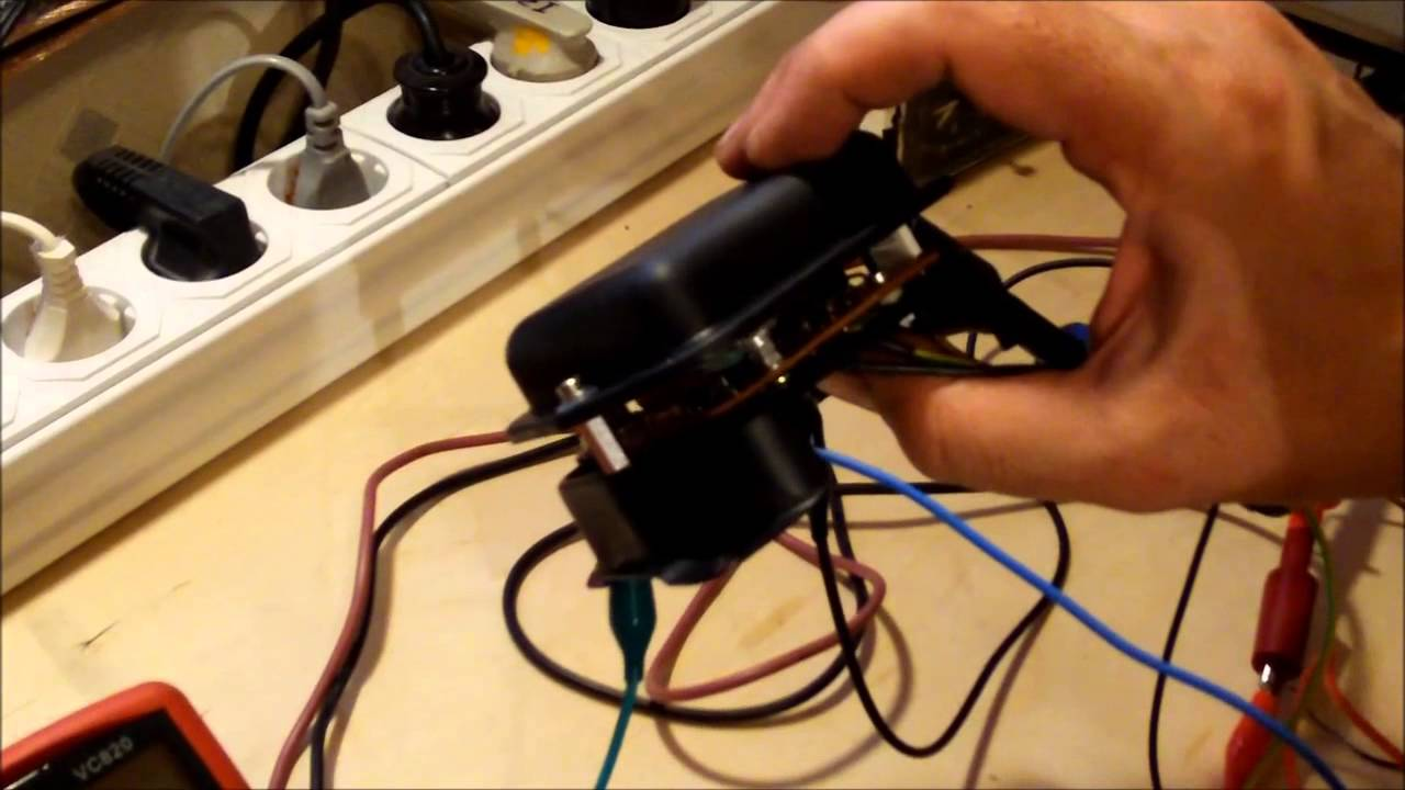 bench testing voltage regulators youtube