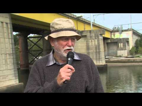 The Natural History of the Parramatta River