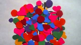 Happy Anniversary 2 Year Stop Motion Love Story
