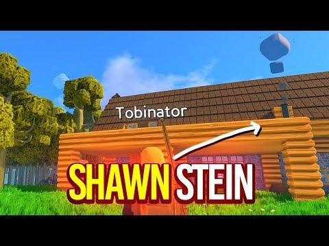 ECO 🌳 063: Die Legende von SHAWN STEIN