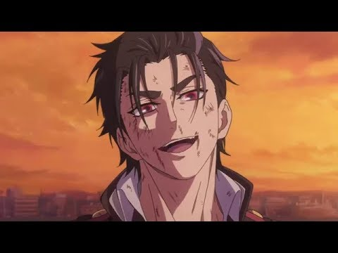 Owari no Seraph - AMV | I'm Good