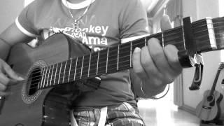 Người tôi yêu _Guitar Cover