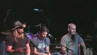 Bret Michaels, Sully Erna, Scott Ian Part 2 of 5