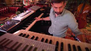 Rob Lewis  | Live Performance with KeyStep Pro