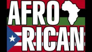 AfroRican - Latinos Make Some Noize