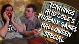 Tennings & Cole - 'Phoenix Games' Halloween Special