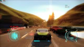 Need for Speed Undercover Prostreet Nevada SkyDome Port