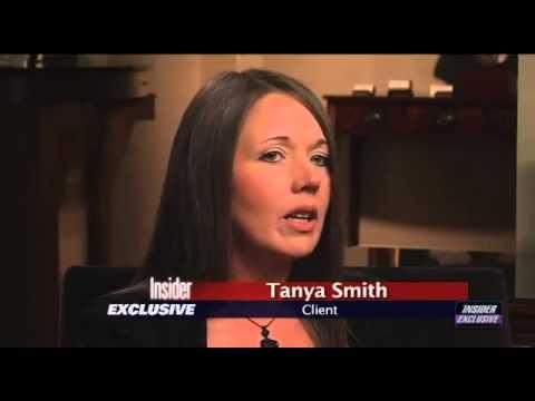 Katrina Justice -- Tanya Smith's Story